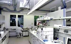 آزمایشگاه طبی ایران