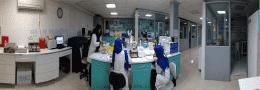 آزمایشگاه دانش