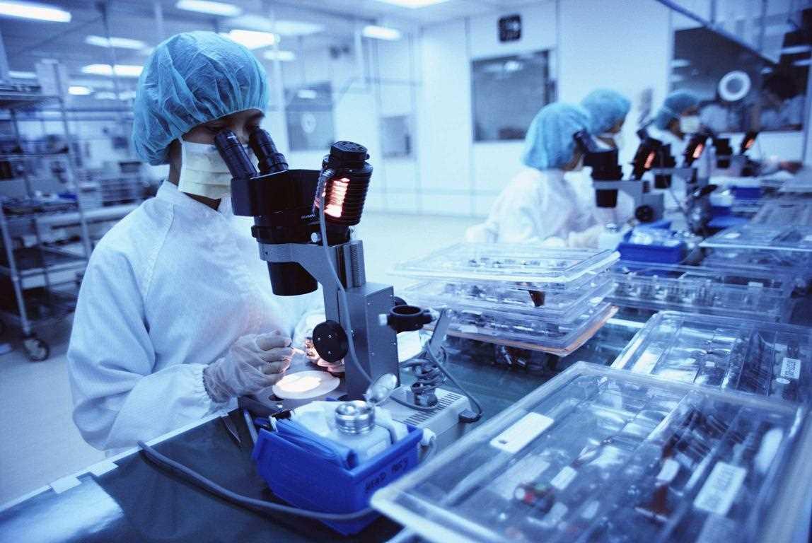 مراکز آزمایش ژنتیک