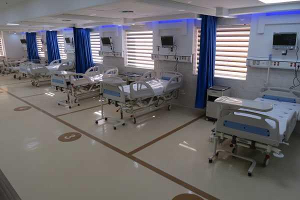 آزمایشگاه ژنتیک اصفهان