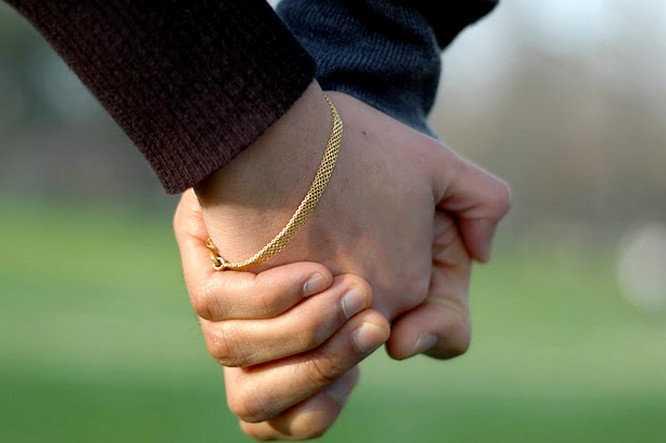 آزمایش ازدواج