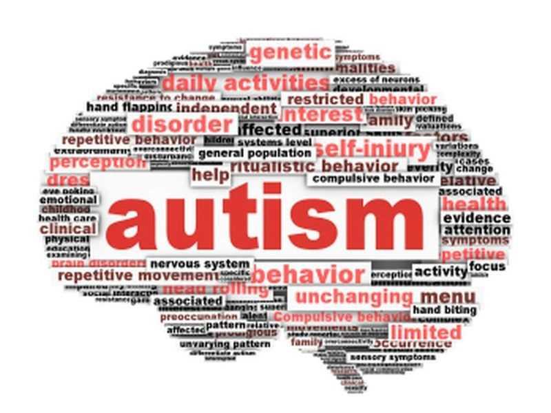 آزمایش ژنتیکی اوتیسم