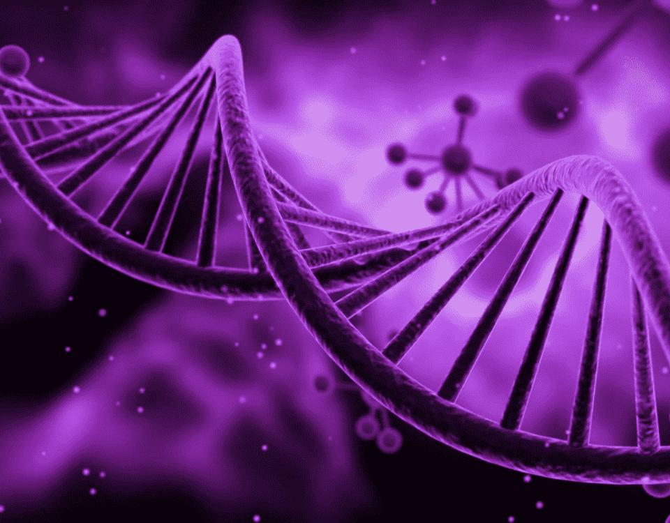 آزمایش ژنتیک بارداری