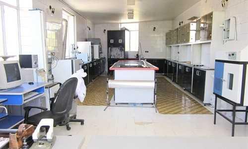 آزمایشگاه پاتوبیولوژی