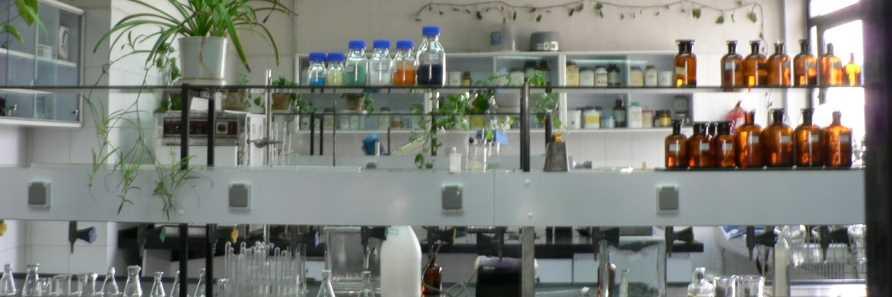 آزمایشگاه شمال تهران