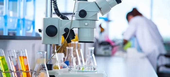 آزمایشگاه های تهران
