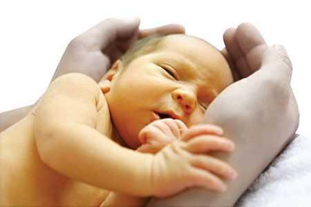 آزمایش زردی نوزاد