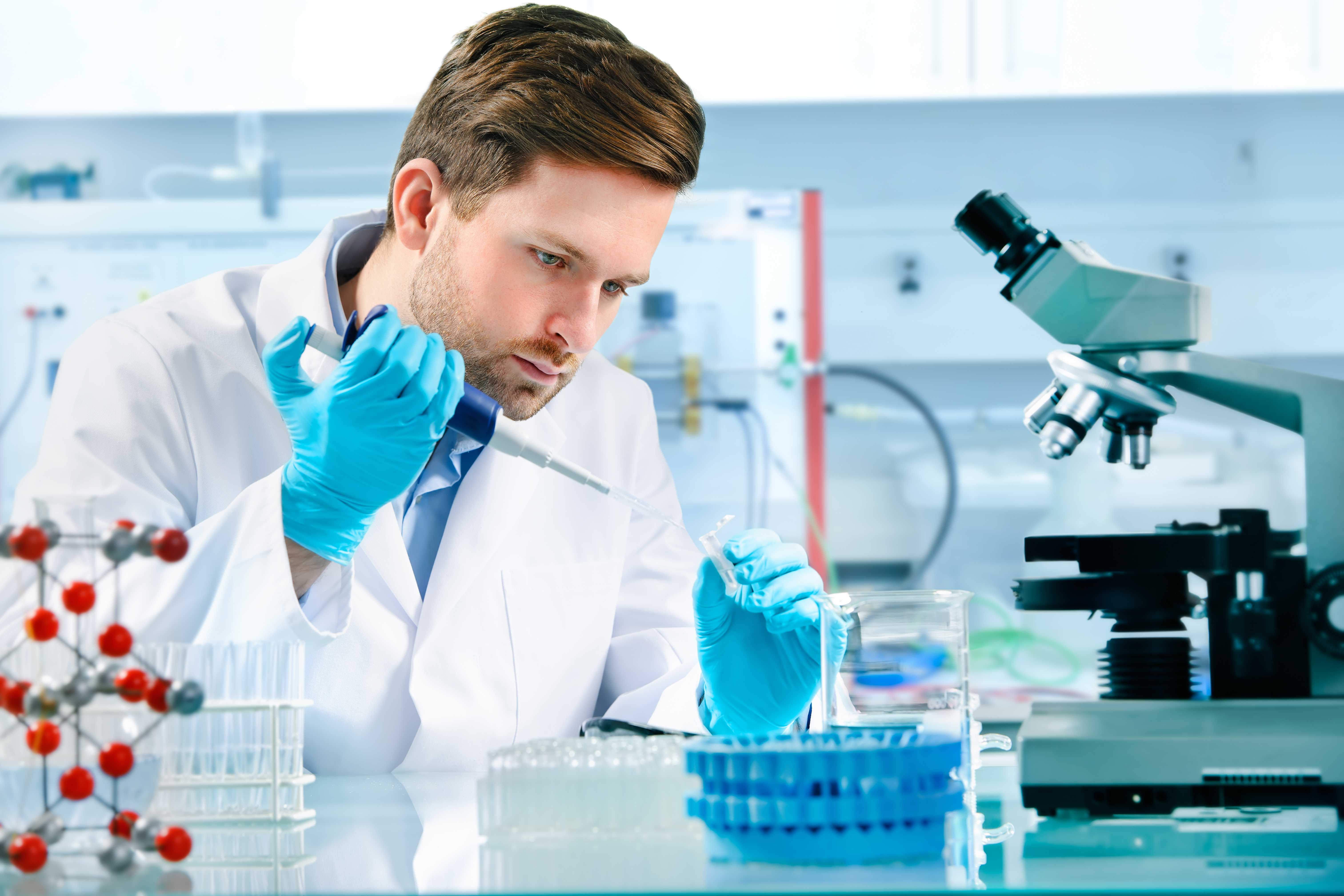 آزمایشگاه های شبانه روزی
