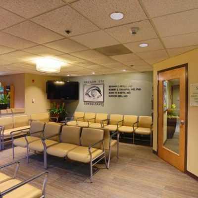 مرکز سنجش بینایی پاسداران