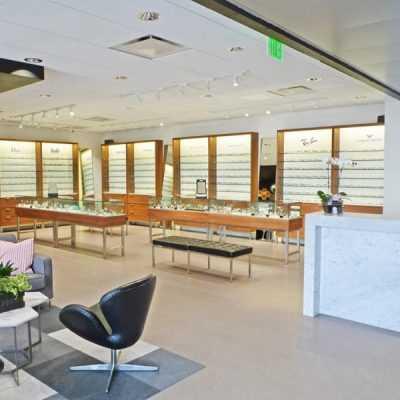 مرکز تخصصی سنجش بینایی ارغوان