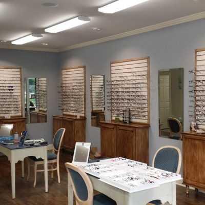 مرکز سنجش بینایی دید برتر