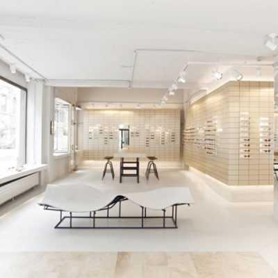 مرکز تخصصی سنجش بینایی سینوهه