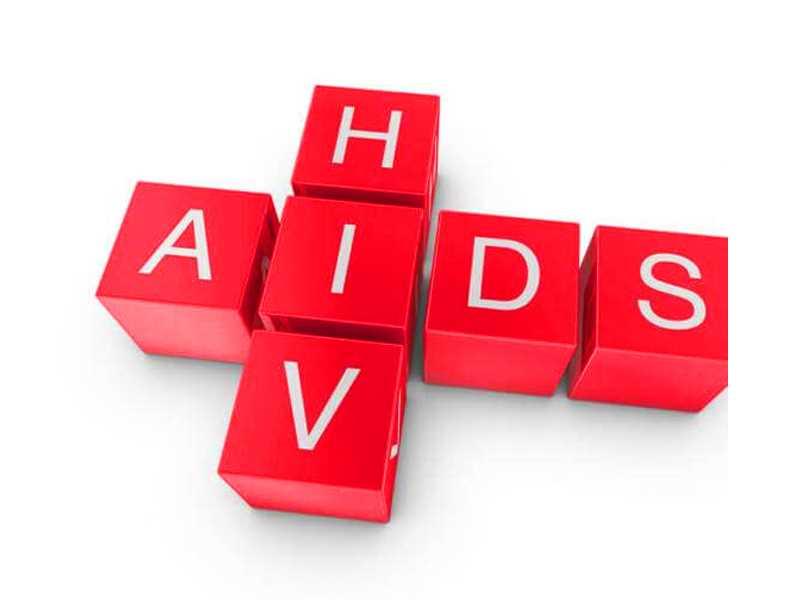 اچ آی وی ویروسی است که در عرض چند سال تبدیل به ایدز میشود.