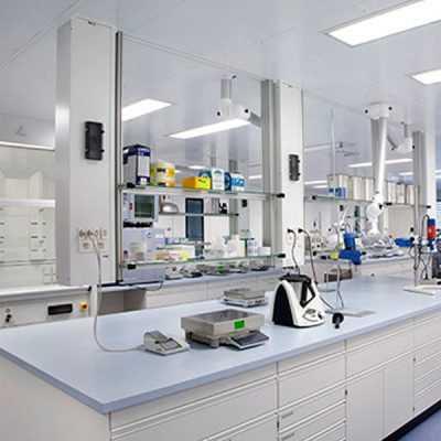 آزمایشگاه نیاوران