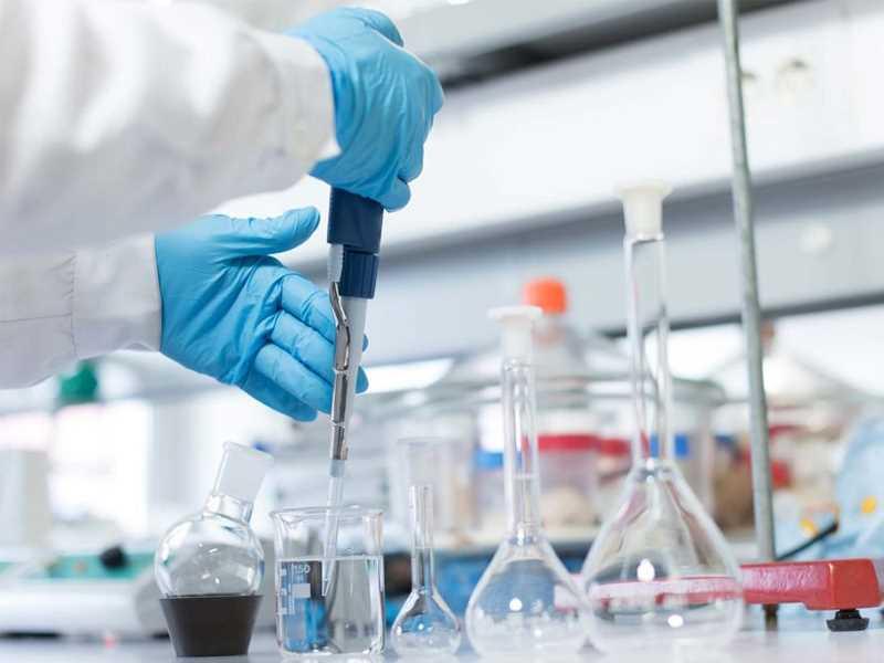 آزمایشگاه کلینیک سعادت آباد