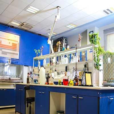 آزمایشگاه مصطفی خمینی