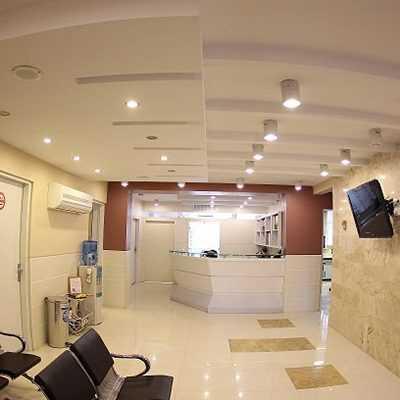 آزمایشگاه تشخیص پزشکی نامدار