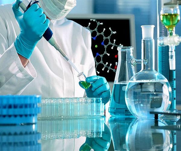 آزمایشگاه خاورمیانه